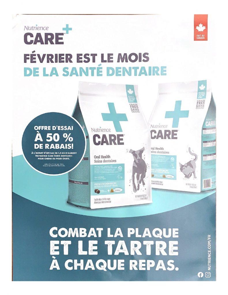 Nutrition et accessoires pour animal de compagnie Boutique La Niche